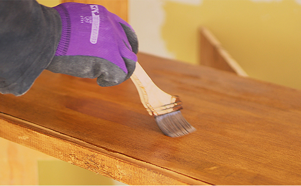 家庭用塗料