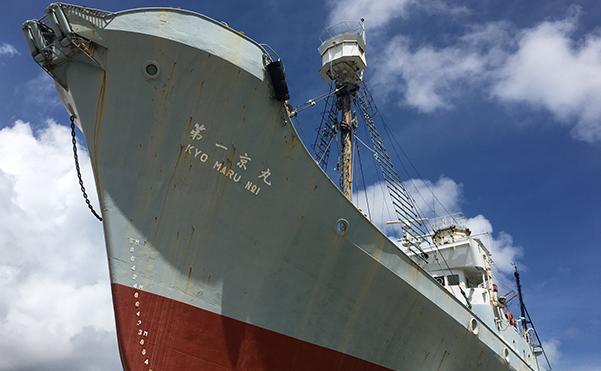 船舶用塗料